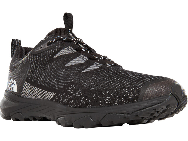 The North Face Ultra Fastpack III GTX Woven Chaussures Homme, tnf black/tnf white